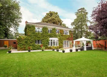 Thumbnail 5 bed detached house for sale in Illingworth, Windsor