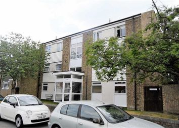 Thumbnail 1 bed flat for sale in Wakeley Road, Rainham, Gillingham