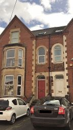 Thumbnail 2 bedroom flat to rent in Charnwood Street, Derby
