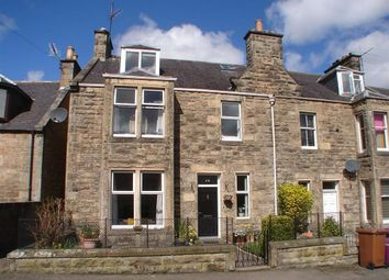 Thumbnail 4 bed town house for sale in Hawthorn Road, Elgin, Moray