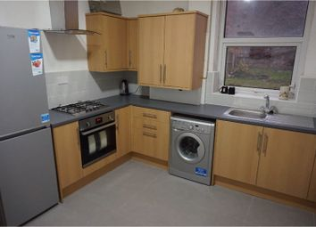 Thumbnail 2 bed terraced house to rent in Topaz Street, Cardiff