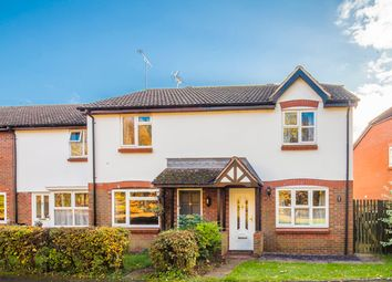 Thumbnail 3 bed semi-detached house for sale in 9 Meadow Close, Compton