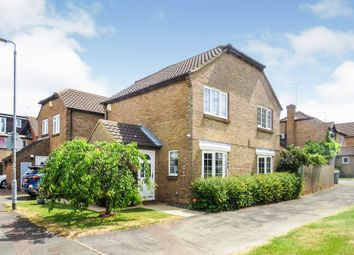 Thumbnail 4 bed detached house for sale in Northview Road, Houghton Regis, Dunstable