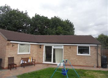 Thumbnail 2 bed bungalow to rent in The Bungalow, Springfield, Tewkesbury, Gloucestershire