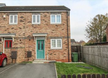Thumbnail 2 bed terraced house to rent in Ashdown Way, Newcastle Upon Tyne