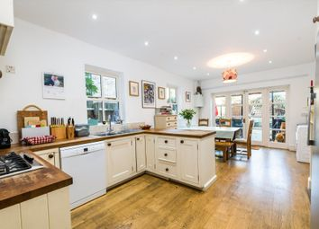 Thumbnail 5 bed terraced house for sale in Tulse Hill, London