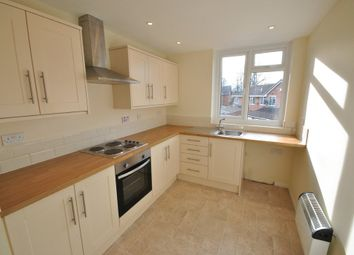 Thumbnail 1 bed flat to rent in Castlegate, Tickhill, Doncaster