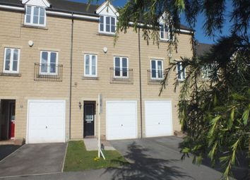 Thumbnail 3 bed property to rent in Lumb Hall Way, Drighlington, Bradford