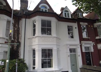 Thumbnail 2 bed flat to rent in Marine Avenue, Westcliff-On-Sea, Essex