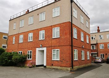 Thumbnail 2 bed flat to rent in Elms Court, Montague Road, Wimbledon
