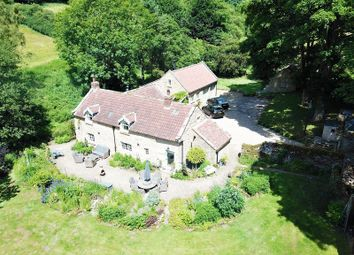 Thumbnail 5 bed country house for sale in Lowdales, Hackness, Scarborough