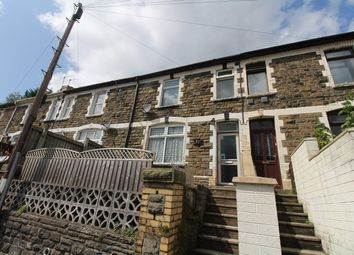 Thumbnail Property for sale in Aberbeeg Road, Abertillery
