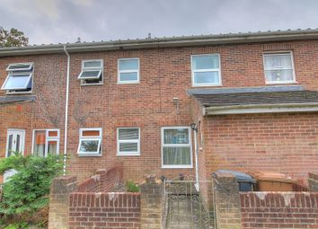 3 bed terraced house for sale in Galahad Close, Andover SP10