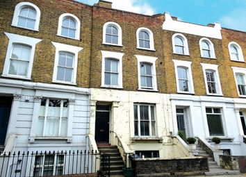 Thumbnail 1 bed flat for sale in Flat B, 170 St Paul's Road, Islington