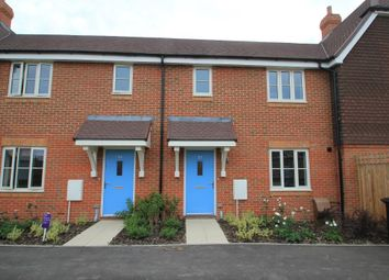 Thumbnail 2 bed semi-detached house to rent in Halden Fields, Rolvenden, Kent
