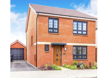 3 bed detached house for sale in Bawlins, St. Neots PE19