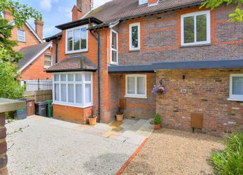 Thumbnail 1 bed flat for sale in Avenue St. Nicholas, Harpenden