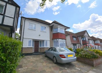 Thumbnail 4 bed detached house to rent in Alderton Crescent, London