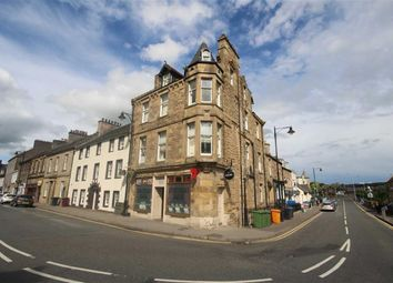 Thumbnail 2 bedroom flat for sale in Flat, 3, Southbridge, Cupar, Fife