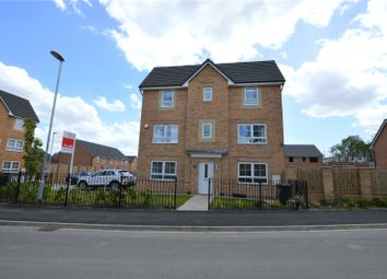 Thumbnail 3 bed semi-detached house for sale in Dymoke Road, Methley, Leeds, West Yorkshire