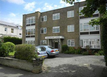 Thumbnail Studio to rent in Tennyson Road, Worthing