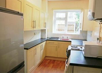 Thumbnail 4 bedroom property to rent in Hart Street, Lenton, Nottingham