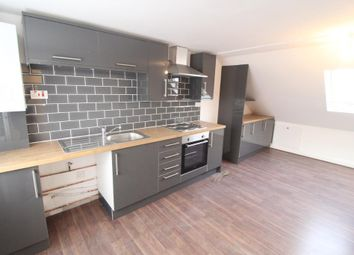 Thumbnail 3 bedroom flat to rent in Wilson Road, London