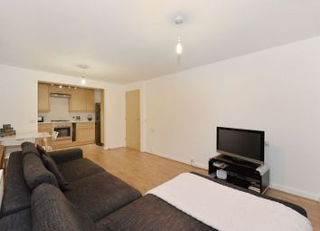 Thumbnail 2 bed flat for sale in Fairlead House, Isle Of Dogs
