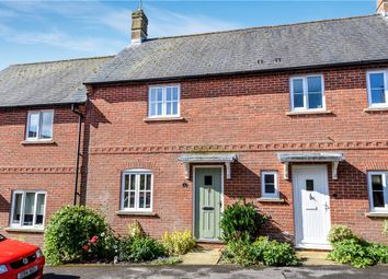 Thumbnail 2 bed terraced house for sale in Meech Way, Charlton Down, Dorchester