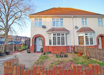 Thumbnail 3 bed semi-detached house for sale in Orchard Street, Kempston, Bedford