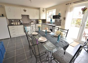 Thumbnail 4 bed property for sale in Staunton Park, Kingswood, Hull