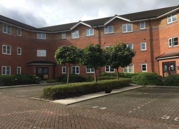Thumbnail 2 bed flat to rent in Howty Close, Wilmslow