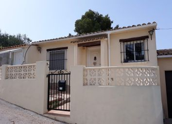 Thumbnail 2 bed villa for sale in 03724 Moraira, Alicante, Spain