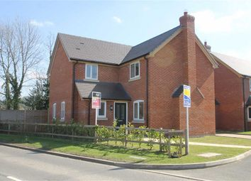 Thumbnail 4 bed detached house for sale in Woodfield, Shrewsbury Road, Shrewsbury