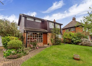 Thumbnail 4 bed detached house for sale in Wooden Tops, Montalt Road