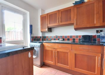 Thumbnail 3 bed terraced house to rent in Belgrave Mews, Cowley, Middlesex