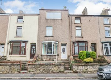 Thumbnail 4 bed terraced house for sale in Union Street, Dalton-In-Furness, Cumbria