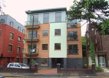 Thumbnail 2 bed flat to rent in Elmer Court, 15 St. Johns Road, Harrow, Middlesex