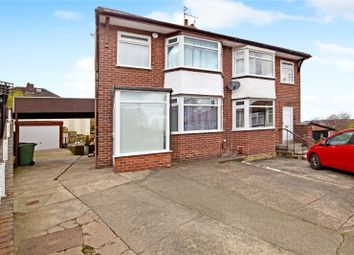 Thumbnail 3 bed semi-detached house to rent in Willows, Gotts Park View, Leeds