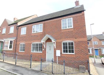 Thumbnail Studio to rent in Home Leys Way, Wymeswold, Loughborough