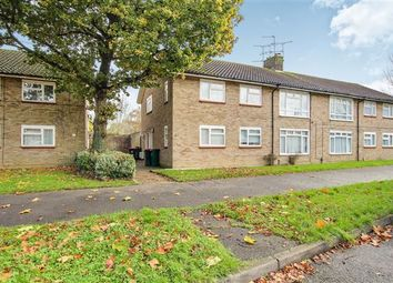 Thumbnail 2 bed maisonette for sale in Titmus Drive, Tilgate, Crawley