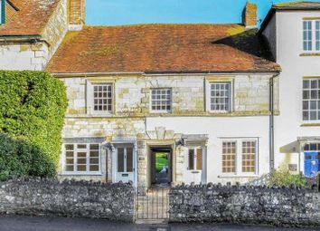 Thumbnail 6 bed property for sale in High Street, Hindon, Salisbury