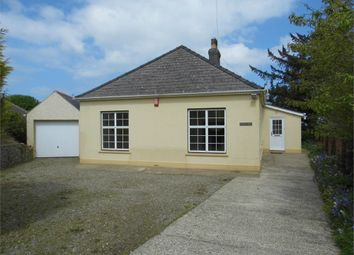 Thumbnail 4 bed detached house for sale in Killarney, Plas Y Fron, Fishguard, Pembrokeshire