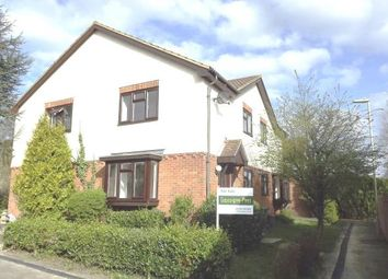 Thumbnail 1 bed terraced house for sale in Chineham, Basingstoke, Hampshire