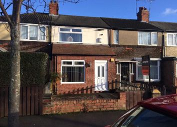 Thumbnail 2 bedroom terraced house for sale in National Avenue, Hull