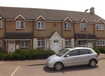 Thumbnail 2 bed flat for sale in Williams Court, Biggleswade, Bedfordshire