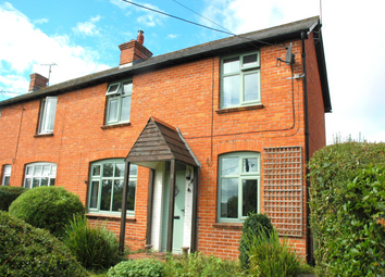 Thumbnail Semi-detached house for sale in The Lynch, Mere, Wiltshire