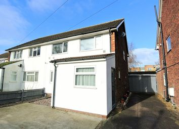 4 bed semi-detached house for sale in Everest Road, Stanwell, Staines-Upon-Thames TW19