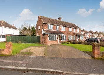 Thumbnail 3 bed semi-detached house for sale in Raymond Road, Langley, Berkshire