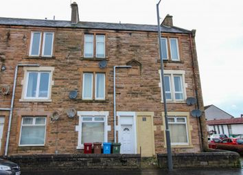 Thumbnail 1 bedroom flat to rent in Union Road, Camelon